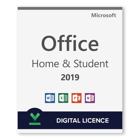office 2019 home and student 11